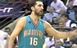 New Orleans Times Peja_stojakovic_020408