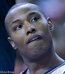Caron Butler transféré aux Bucks peu après Noël ?