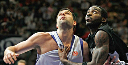 Le Real s'est fait peur mais a réussi à assurer l'essentiel face à Belgrade.