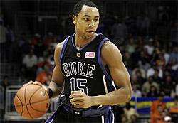 Les Charlotte Bobcats ont proposé la qualifying offer à Gerald Henderson