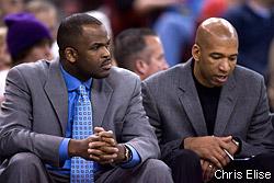 Nate McMillan, la cible des Lakers et des Cavaliers ?