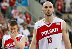 Marcin Gortat pourra disputer l'Euro