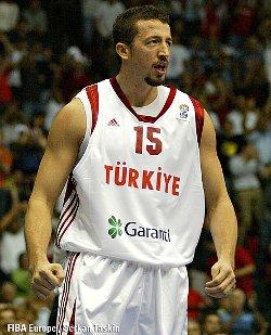 Hedo Turkoglu :