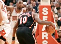Happy birthday Tim Hardaway ! (47 ans)