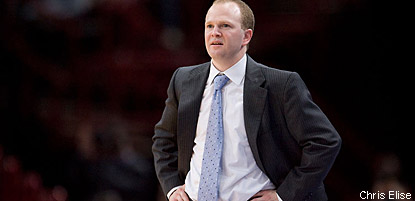 Lawrence Frank approché par les Los Angeles Clippers