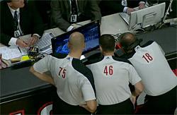 La NBA reconnaît deux erreurs d'arbitrage