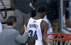 Point trade : Colangelo est optimiste, Thabeet en solde, un deal entre les Wolves et les Knicks ?