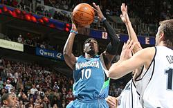 Les Knicks cherchent à récupérer Jonny Flynn