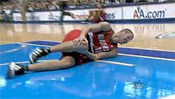 Les Bucks ciblent Kyrylo Fesenko et Joel Przybilla