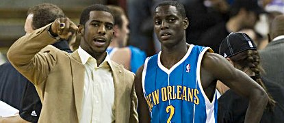 Darren Collison rejoint Chris Paul aux Clippers