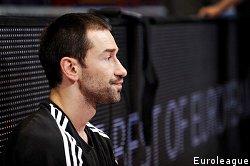 Accord trouvé entre Olympiacos et Marko Jaric