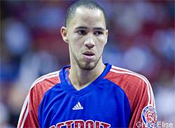 Tayshaun Prince voulait un buy-out, pas les Pistons