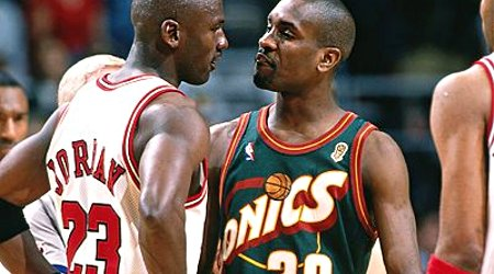 Gary Payton, Mitch Richmond et Tim Hardaway bientôt au Hall Of Fame ?