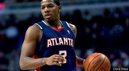 Le jour où les Atlanta Hawks ont gagné un match… sans marquer un seul point