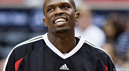 Deng et Mensah-Bonsu avec la Grande-Bretagne, Gordon ne jouera pas