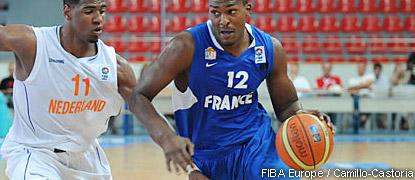 Léonard : « J'ai plus de chances d'être sur le terrain au Havre »