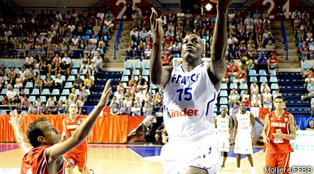 ITW Ali Traoré :