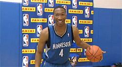 Trade : Robin Lopez aux Hornets, Wesley Johnson aux Suns