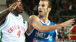 Nick Calathes :