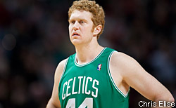 Officiel : Brian Scalabrine passe assistant coach aux Warriors