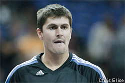 Darko Milicic signe aux Boston Celtics