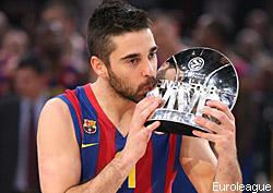 Le Barça champion d'Espagne