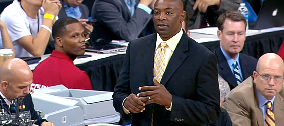 Keith Smart, assistant coach au Miami Heat ?