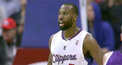 Baron Davis veut les Lakers, les Knicks ou les Bobcats