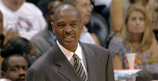 Larry Drew, assistant aux Cavs ?
