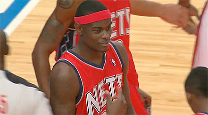Anthony Morrow va rendre hommage à Drazen Petrovic