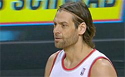 Fabricio Oberto de retour avec la sélection argentine
