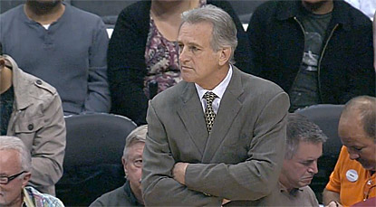 Paul Westphal complète le staff des Nets