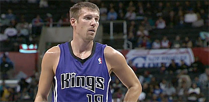 Le Orlando Magic ne gardera pas Beno Udrih