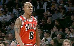 Les Bulls coupent Keith Bogans