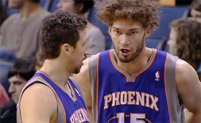 Robin Lopez vers les Warriors ?