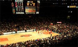 Déménagement du Madison Square Garden dans 10 ans ?