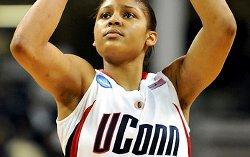 WNBA : Maya Moore numéro un de la draft