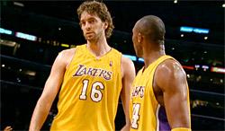 La pré-saison NBA diffusée sur Ma Chaine Sport