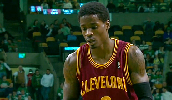 Manny Harris monstrueux en D-League