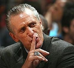 Le Miami Heat ne devrait pas utiliser son amnesty clause