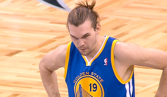 Lou Amundson à Los Angeles l'an prochain ?