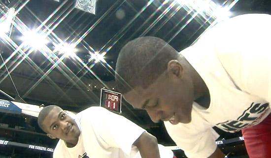 Les Nets ont présenté une offre de 4 joueurs plus 4 tours de draft à Denver