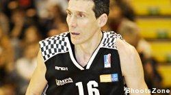 Laurent Sciarra consultant chez Eurosport