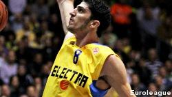Le Maccabi décapite Olimpija, Vitoria fait tomber le Pana, le Real et le Barça toujours invaincus