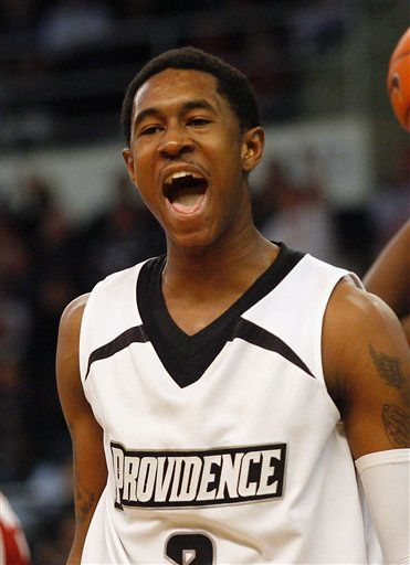 Record de points en Big East pour Marshon Brooks