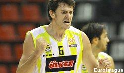 Mirsad Turkçan est out pour la saison