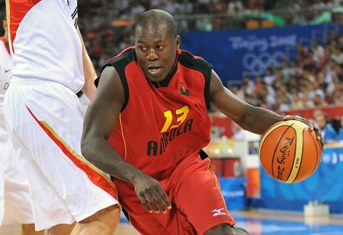 Où se jouera l'Afrobasket 2011 ?