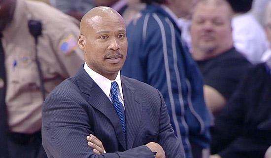 Byron Scott négocie déjà son contrat avec les Los Angeles Clippers