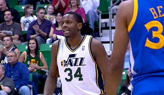 CJ Miles aux Brooklyn Nets contre le 22è choix de draft ?