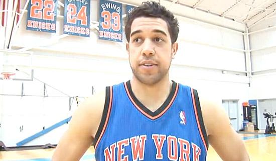Landry Fields soulagé, Jeffries de retour à New York ?